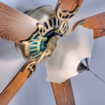 Ceiling Fan Cleaning in Las Vegas