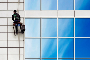 Commercial Window Cleaning Services in Las Vegas