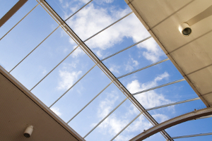 Las Vegas Skylight Cleaning