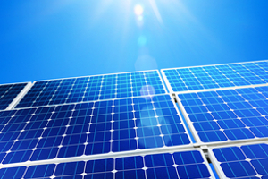 Las Vegas Solar Panel Cleaning Experts