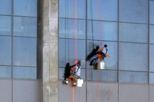 Las Vegas Commercial Window Cleaning