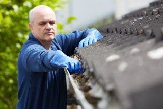 Gutter Cleaning Services in Las Vegas